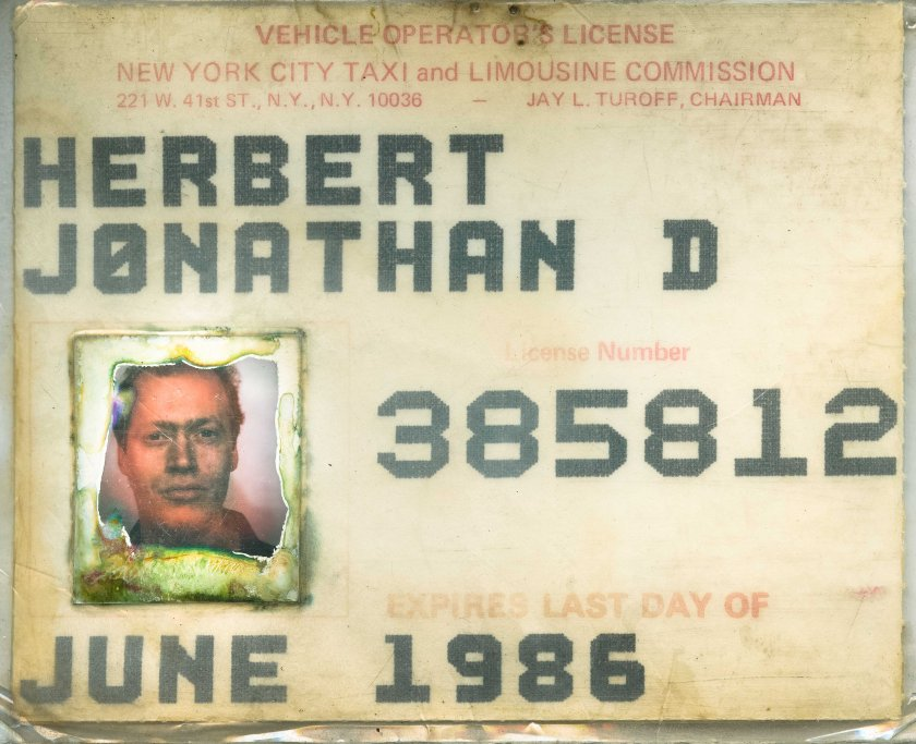 Jonathan Herbert @jherbertartist HACK LICENSE notebook images jonathan_hack_001.j[g